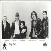 Click here for more info about 'Gay Dad - Leisure Noise'