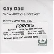 Click here for more info about 'Gay Dad - Now Alway & Forever'