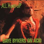 Click here for more info about 'Gaye Bykers On Acid - All Hung Up'