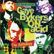 Click here for more info about 'Gaye Bykers On Acid - Get On Up To Get Down: The Anthology'