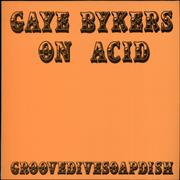 Click here for more info about 'Gaye Bykers On Acid - Groovedivesoapdish'