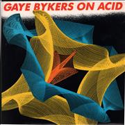 Click here for more info about 'Gaye Bykers On Acid - Hot Thing / Animal Farm'
