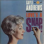 Click here for more info about 'Love's A Snap'