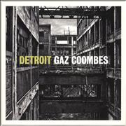 Click here for more info about 'Gaz Coombes - Detroit - RSD15'