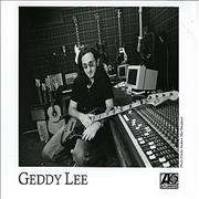Click here for more info about 'Geddy Lee - My Favourite Headache'