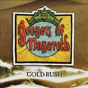 Click here for more info about 'Geezers Of Nazareth - Gold Rush'