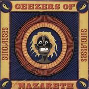 Click here for more info about 'Geezers Of Nazareth - Sunglasses'
