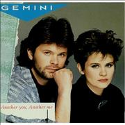 Click here for more info about 'Gemini - Another You, Another Me'