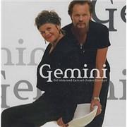 Click here for more info about 'Gemini - Det Basta Med Karin Och Anders Glenmark'