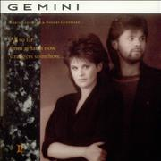 Click here for more info about 'Gemini - Original'