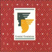 Click here for more info about 'Gemini - Geminism'