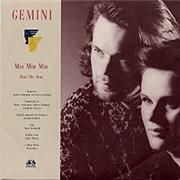 Click here for more info about 'Gemini - Mio Mio Mio'