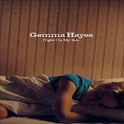 Click here for more info about 'Gemma Hayes - Night On My Side'