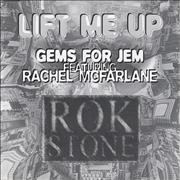 Click here for more info about 'Gems For Jem - Lift Me Up'