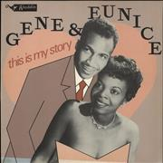 Click here for more info about 'Gene And Eunice - This Is My Story'