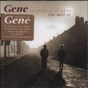 Click here for more info about 'Gene - As Good As It Gets: The Best Of'