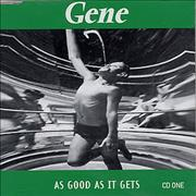 Click here for more info about 'Gene - As Good As It Gets'