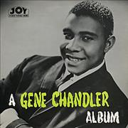 Click here for more info about 'Gene Chandler - A Gene Chandler Album'