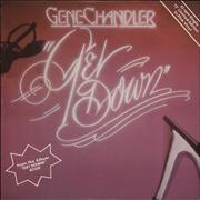 Click here for more info about 'Gene Chandler - Get Down - Pink Vinyl'