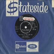 Click here for more info about 'Gene Chandler - (I'm Just A) Fool For You - Factory Sample'