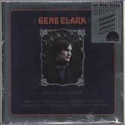 Click here for more info about 'Gene Clark - Back Street Mirror - RSD18 - 180gram Vinyl + Numbered Sleeve - Sealed'