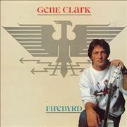Click here for more info about 'Gene Clark - Firebyrd'
