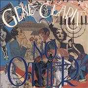 Click here for more info about 'Gene Clark - No Other + Flares Insert'