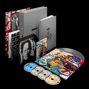 Click here for more info about 'Gene Clark - No Other - Deluxe Box Set'