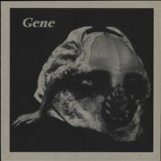 Click here for more info about 'Gene - For The Dead - 1st'