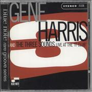 Click here for more info about 'Gene Harris - Live At The 'It Club''