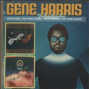 Click here for more info about 'The Three Sounds / Gene Harris Of The Three Sounds'