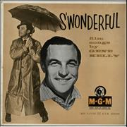 Click here for more info about 'Gene Kelly - S'Wonderful'