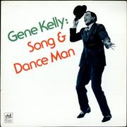 Click here for more info about 'Gene Kelly - Song & Dance Man'