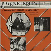 Click here for more info about 'Gene Krupa - Air Checks 1938 Through 1942'