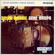 Click here for more info about 'Gene Krupa - Drum Boogie EP'