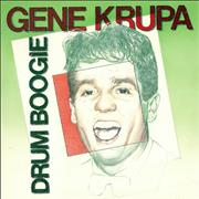 Click here for more info about 'Gene Krupa - Drum Boogie'
