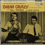 Click here for more info about 'Gene Krupa - Drum Crazy - The Gene Krupa Story'