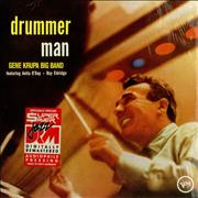Click here for more info about 'Drummer Man'