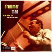 Click here for more info about 'Gene Krupa - Drummer Man'