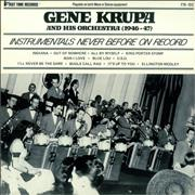 Click here for more info about 'Gene Krupa - Gene Krupa And His Orchestra 1946-47'