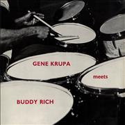 Click here for more info about 'Gene Krupa Meets Buddy Rich'