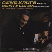 Click here for more info about 'Gene Krupa - Gene Krupa Plays Gerry Mulligan Arrangements'