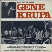 Click here for more info about 'Gene Krupa - History Of Jazz'