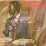 Click here for more info about 'Gene Krupa - Hot Drums'