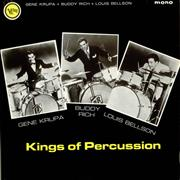 Click here for more info about 'Gene Krupa - Kings Of Percussion'