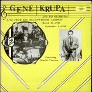 Click here for more info about 'Gene Krupa - Live From Meadowbrook Gardens & Navy Show'