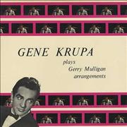 Click here for more info about 'Gene Krupa - Plays Gerry Mulligan Arrangements'