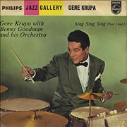 Click here for more info about 'Gene Krupa - Sing Sing Sing [Part 1 And 2]'
