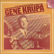 Click here for more info about 'Gene Krupa - The Second Big Band Sound Of Gene Krupa'