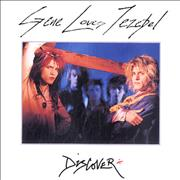 Click here for more info about 'Gene Loves Jezebel - Discover - Expanded Edition'
